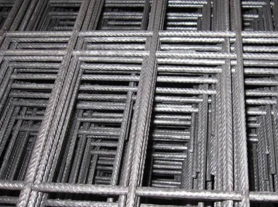桥梁钢筋网片