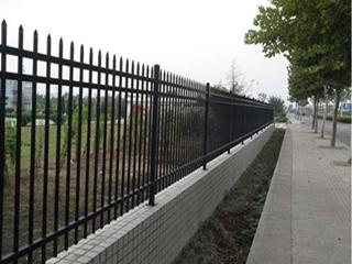 锌钢围栏网