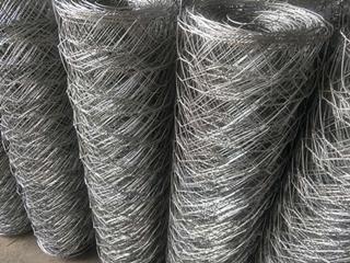 六角铁丝网