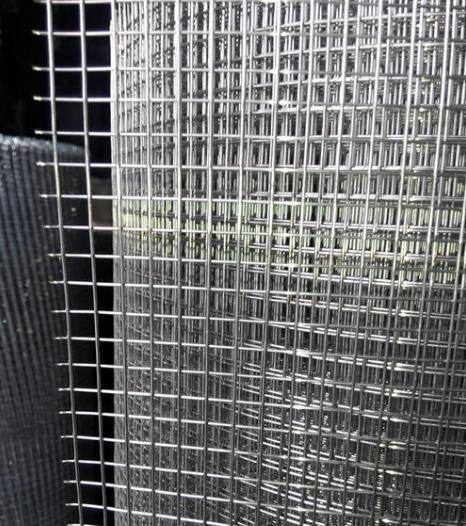 养殖围栏网-电焊网