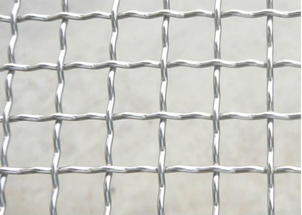 不锈钢编织筛片