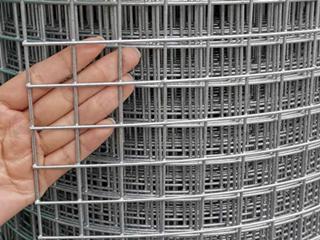 宽幅电焊网