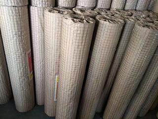 假山铁丝网